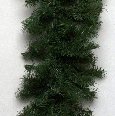 0.7' Vickerman A802809 Canadian Pine - Green