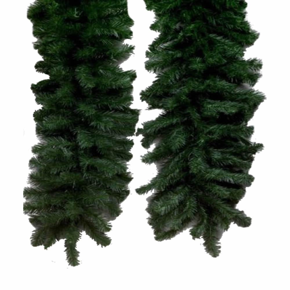 1.2' Vickerman A808714 Douglas Fir - Green