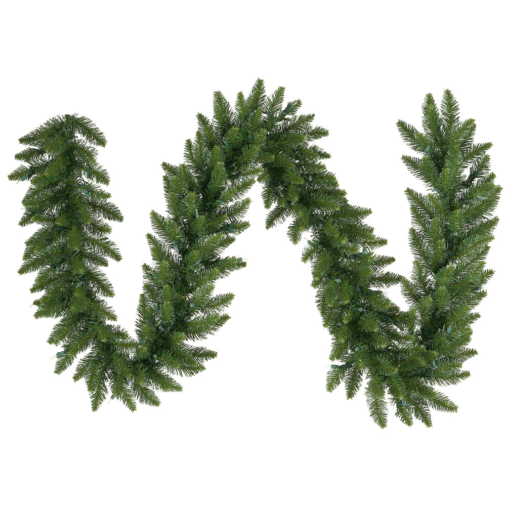 1.2' Vickerman A861113 Camdon Fir - Green