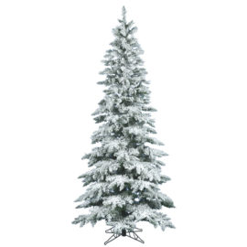 "Vickerman A895085 10' x 55"" Flk Slim Utica Fir 1743T"
